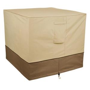 Veranda - Square Air Conditioner Cover