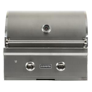 C Series 28 Inch Grill Built-in