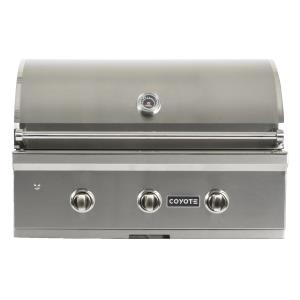 C Series 34 Inch Grill Built-in