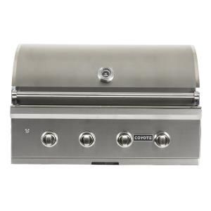 C Series 36 Inch Grill Built-in