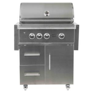 "S Series 30"" Grill On Cart"