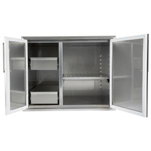 31 Inch Dry Pantry
