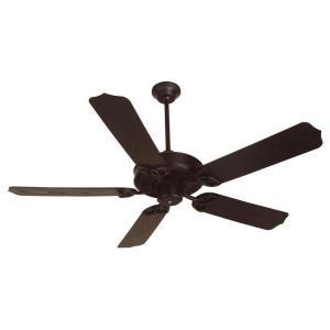 Patio - 52 Inch Ceiling Fan
