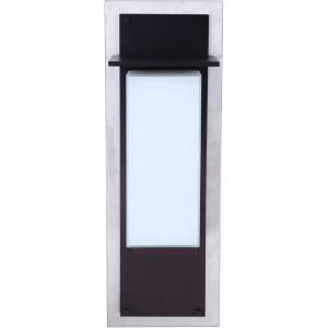 """Heights - 19.7"""" 20W 1 LED Outdoor Wall Lantern"""