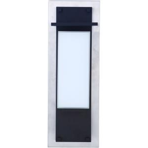 Heights - 24 Inch 30W 1 LED Outdoor Wall Lantern