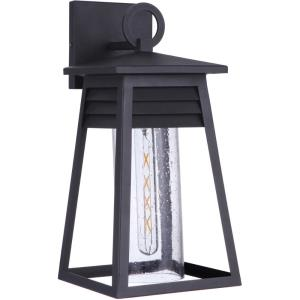 Becca - 15.87 Inch One Light Outdoor Wall Lantern