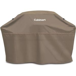 65 Inch Heavy-Duty Rectangular Grill Cover