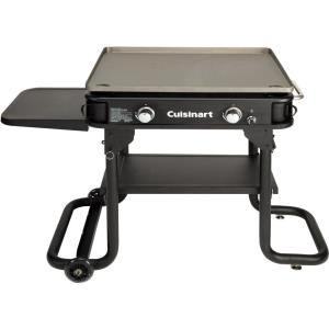 "28"" Outdoor Gas Griddle"