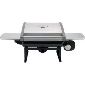 41.5 Inch All Foods Roll-Away Portable Outdoor LP Gas Grill