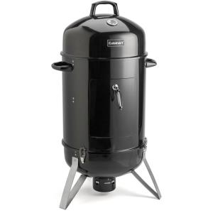 16 Inch Vertical Charcoal Smoker