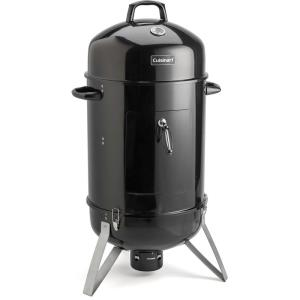 18 Inch Vertical Charcoal Smoker