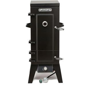 46 Inch Vertical Propane Gas Smoker