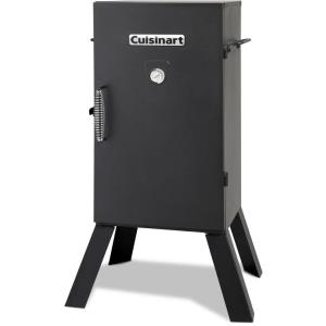 30 Inch 1500W Electric Vertical Smoker