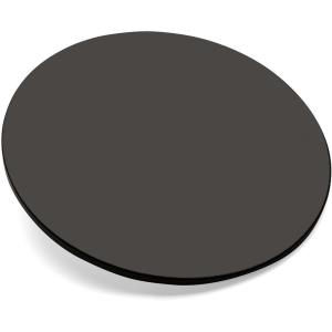 Alfrescamore - 13 Inch Ceramic-Glazed Cordierite Pizza Grilling Stone