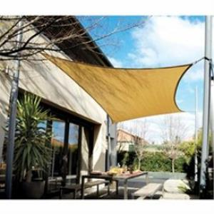Premium 12'x14' Rectangle Commercial Grade Shade Sail