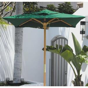 Huntington - 4.5' Square Market Umbrella