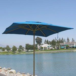 Huntington - 6' Square Market Umbrella