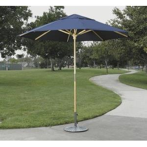 Catalina - 9' Octagonal Market Umbrella