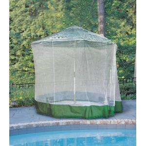 7 x 9 Umbrella Net