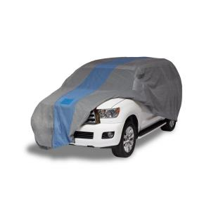 264L x 70W x 53H SUV Cover