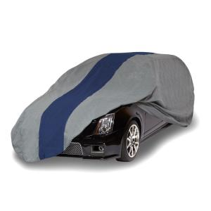 184L x 60W x 55H Station Wagon Cover