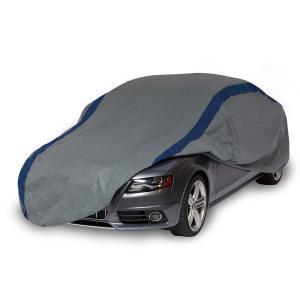 200L x 60W x 60H Car Cover
