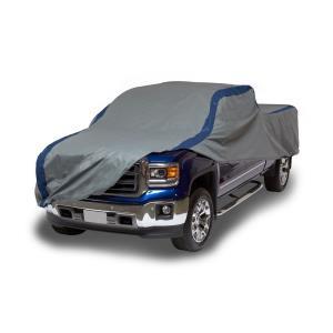 264L x 80W x 60H Truck Cover