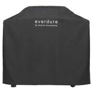 Force - Long Cover for Gas Barbeque with stand