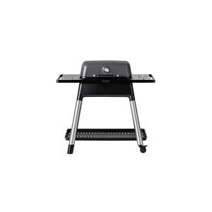 "Force - 57"" 2 Burner Gas Barbeque with Stand"
