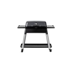 "Furnace - 56.97"" Gas Barbeque with Stand"