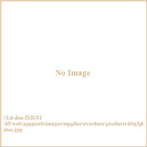 "Furnace - 16.3"" Centre Flat Plate"