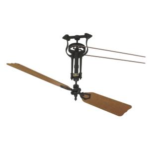 """Brewmaster - 56"""" Long Neck Ceiling Fan (Assembly Only)"""