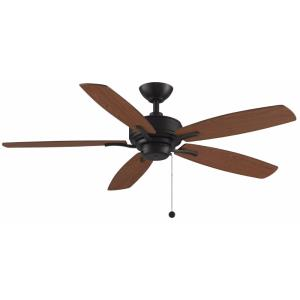 Ceiling Fan - 52 Inches Wide by 12.77 Inches High