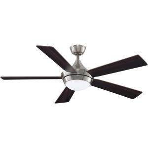 """Celano V2 - 52"""" Ceiling Fan with Light Kit"""