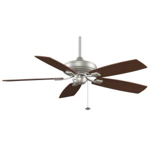 Edgewood 5 Blade 12 Inch Ceiling Fan  and Optional Light Kit