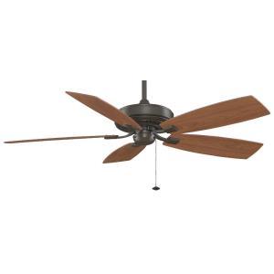 """Edgewood Deluxe - 60"""" Ceiling Fan"""