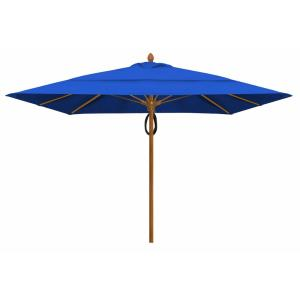 Diamante - 10' Square Umbrella