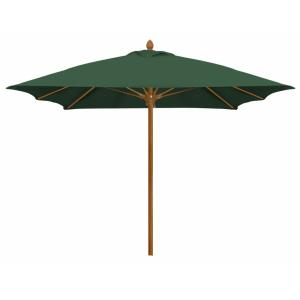 Diamante - 6' Square Umbrella