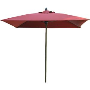 Lucaya - 7.5' Square Umbrella