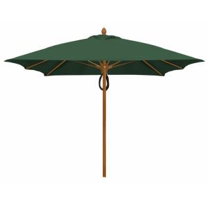 Diamante - 7.5' Square Umbrella