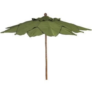 Palm - 9' Leaf Umbrella