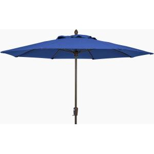 Market - 9' Octagon Umbrella with Crank Lift