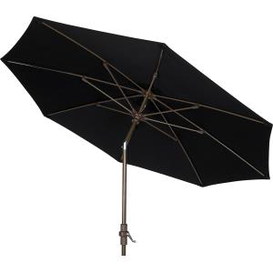 Market - 9' Octagon Umbrella with Collar Tilt