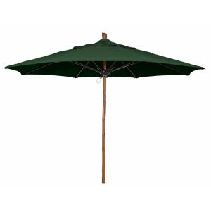 Bambusa - 9' Octagon Umbrella
