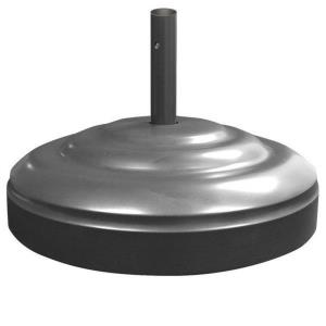 23 Inch Round Umbrella Base