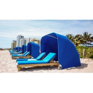 "80"" Beach Cabana"