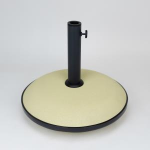 Accessory - 19 Inch Concrete Base