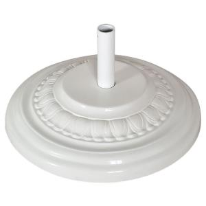 "27"" Round Umbrella Base"