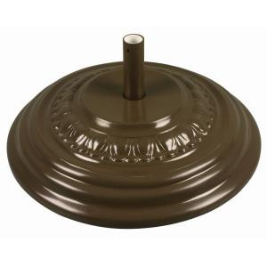 27 Inch Round Umbrella Base