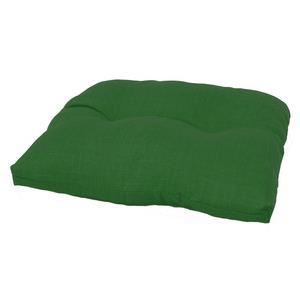 Wicker Back Cushion